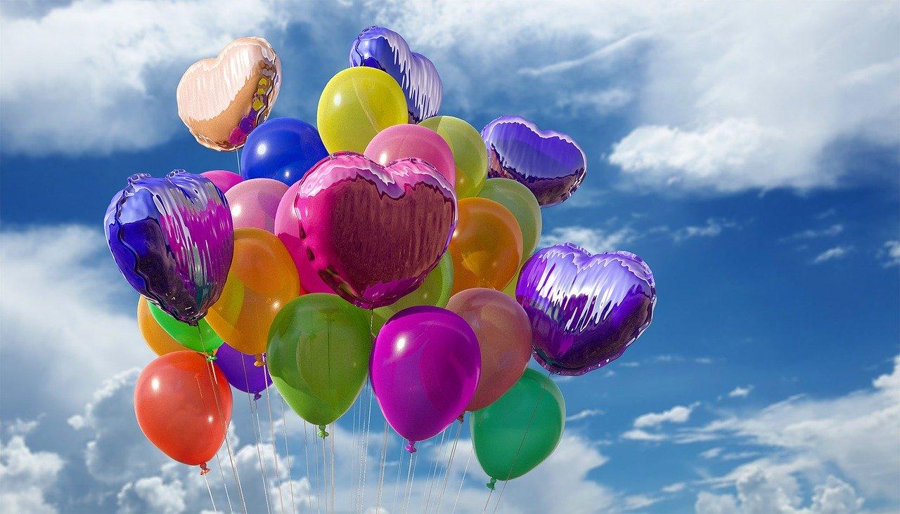 En vellykket børnefødselsdag