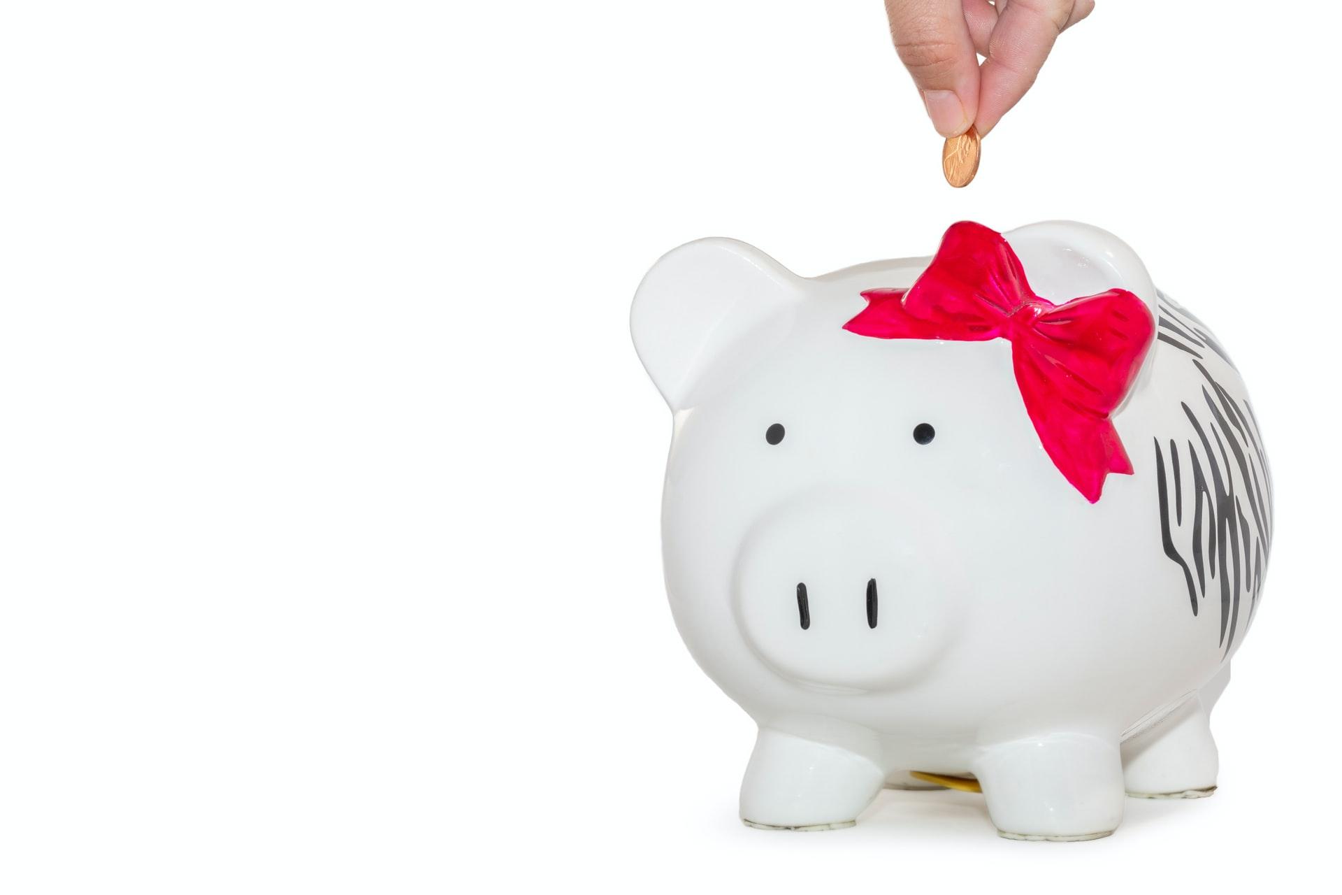 Bliv bedre til at spare penge